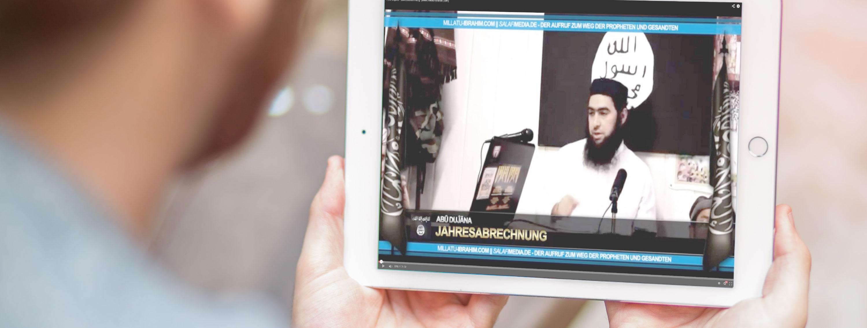 Wie Verläuft Eine Radikalisierung Antworten Auf Salafismus