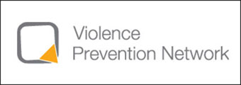 Logo: Violence Prevention Network.